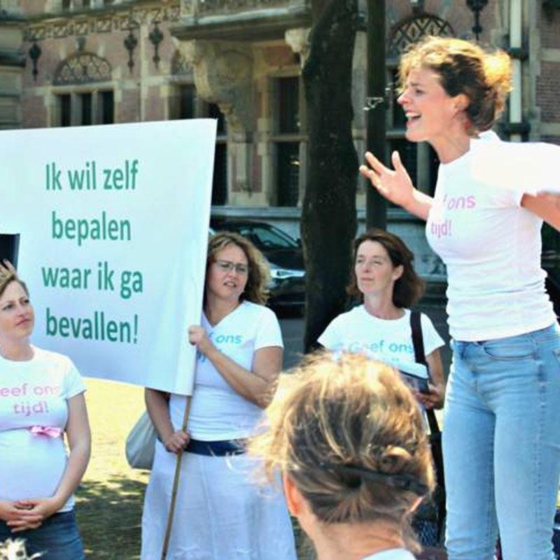 Actie-verloskundigen-tegen-beleidsregel-integrale-geboortezorg