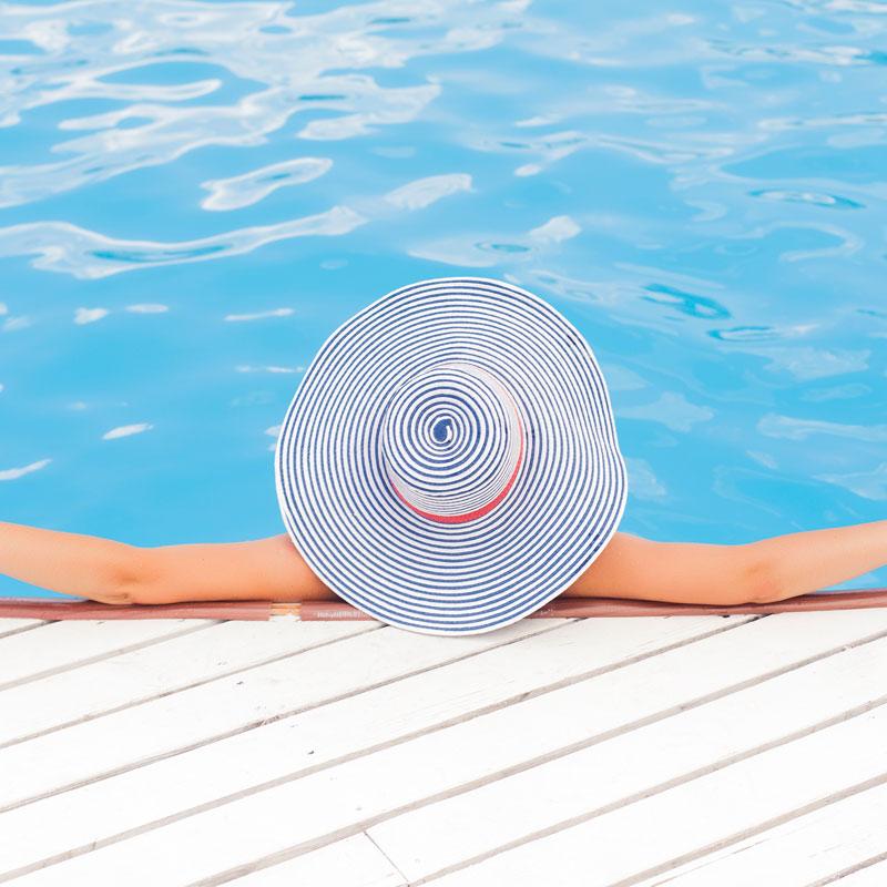 Zwanger en op vakantie? Zo doe je dat veilig en comfortabel!