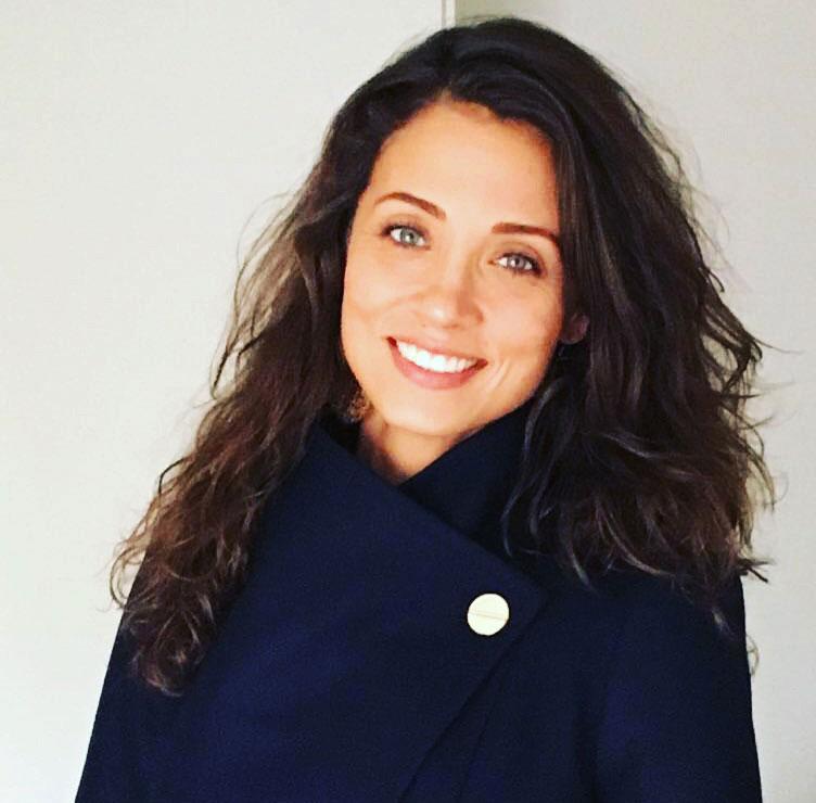 Voedingsdeskundige Sharon Looyen