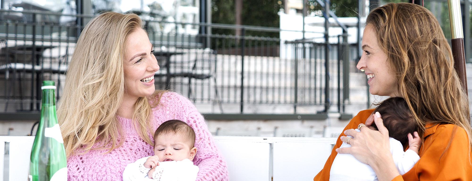 Wil je persoonlijke zorg en begeleiding bij de bevalling?