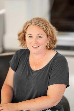 Ingrid de Graaf