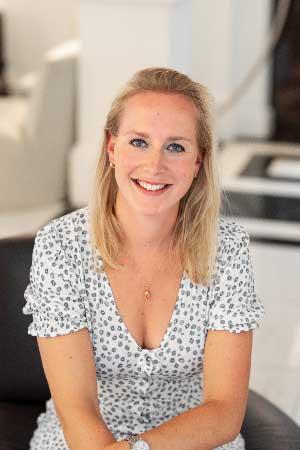 Jennie van den Boer